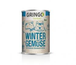 Gringo Winter-Gemüse