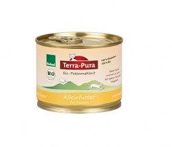 Terra-Pura Putenmahlzeit (Katze)
