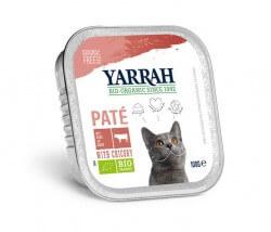 Yarrah Paté Rind mit Zichorie
