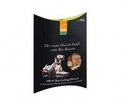 Defu Hunde Fleisch-Snack Geflügel