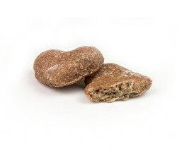 Naftie Snack to the Roots mit Rote Beete & Chia Samen (vegan)