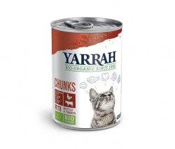 Yarrah Bröckchen Huhn/Rind