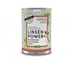 Naftie Linsen Power mit Buchweizen, Pastinake & Äpfel