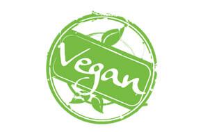 Vegetarisches Hundefutter