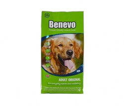 Benevo Dog Adult Original (vegan/kein Bio)