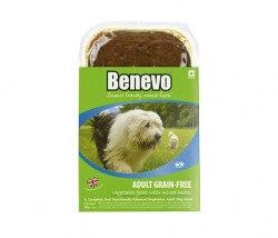 Benevo Adult Grain-Free (vegan/kein Bio)