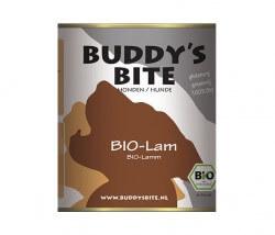 Buddy's Bite Lamm Alleinfutter