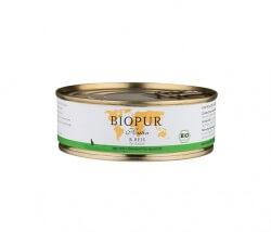 Biopur Huhn & Reis