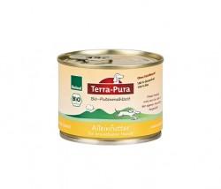 Terra-Pura Putenmahlzeit (Hund)