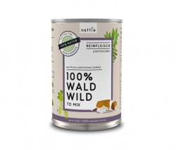 Naftie Wald Wild to Mix
