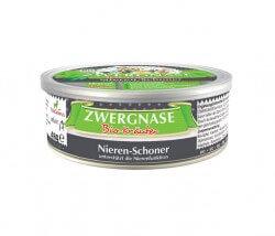 Zwergnase Nieren-Schoner