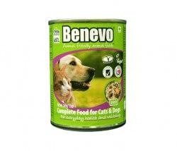Benevo Duo hypoallergen (vegan/kein Bio)