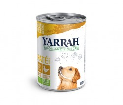 Yarrah Hühnerpaté