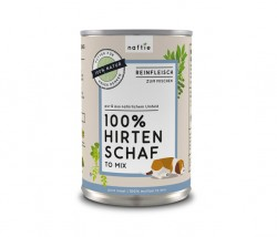 Naftie Hirten Schaf to Mix