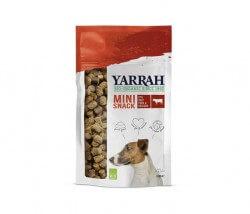 Yarrah Hunde-Snack Mini Bites
