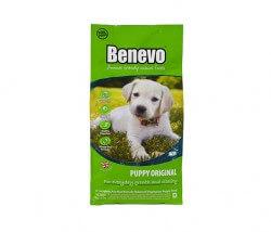 Benevo Puppy original (vegan/kein Bio)