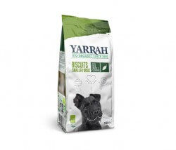 Yarrah Multi Biscuits (vegan)