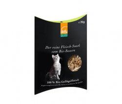 Defu Katze Fleisch-Snack Geflügel