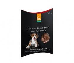 Defu Hunde Fleisch-Snack Rind