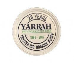 Yarrah-Deckel für 200 g & 400 g Dosen