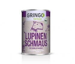Gringo Lupinen-Schmaus