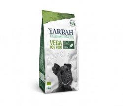Yarrah Hundetrockenfutter Vega