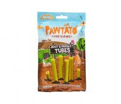 Benevo Pawtato Tubes Mint & Parsley (Süßkartoffel-Stangen mit Minze & Petersilie)