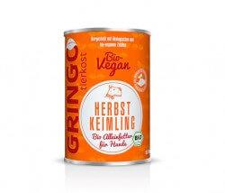 Gringo Herbst-Keimling Bio-Vegan