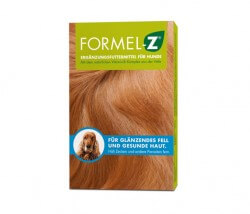 Biokanol Formel Z für Hunde