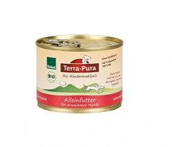 Terra-Pura Rindermahlzeit (Hund)