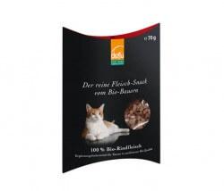 Defu Katze Fleisch-Snack Rindfleisch