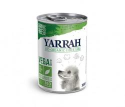 Yarrah VEGA getreidefrei mit Cranberries (vegan)