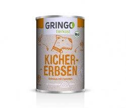 Gringo Kichererbsen-Schmaus mit Kastanien